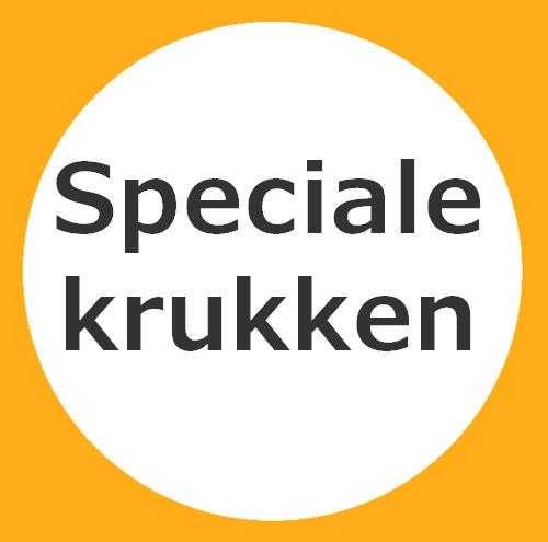 Speciale krukken