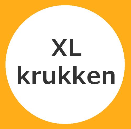 XL krukken